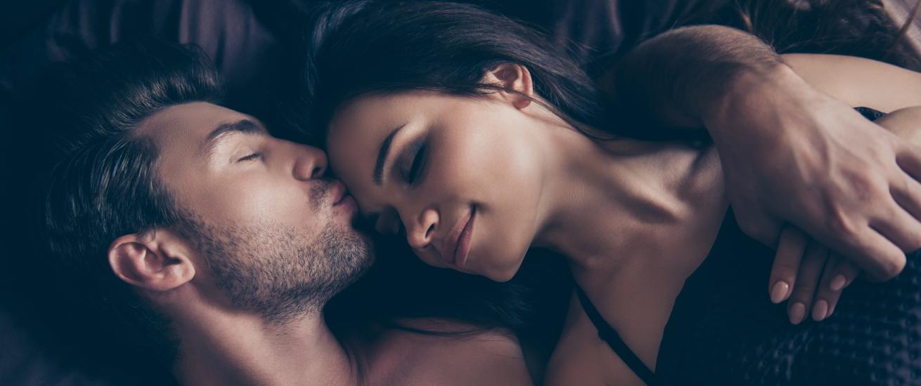 Τι αισθάνεται το πρωκτικό σεξ σε μια γυναίκα